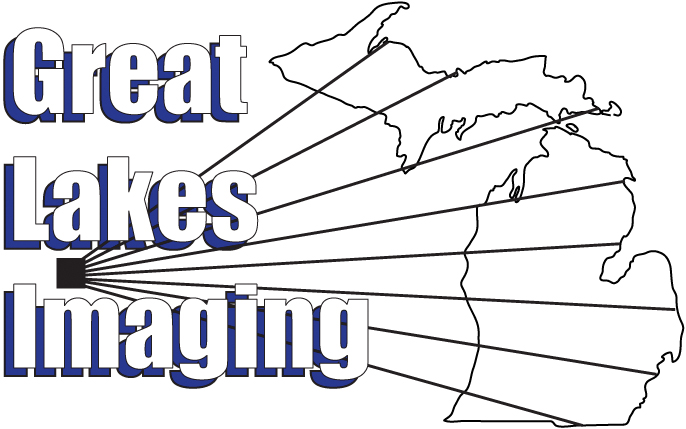 Great Lakes Imaging Logo