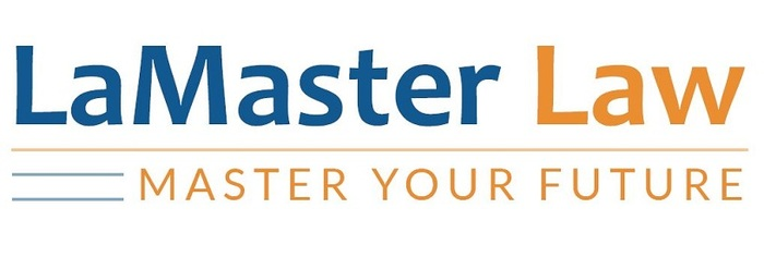 Lamaster Law Logo