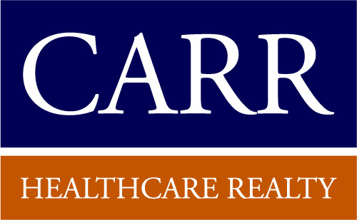 CarrHealthcare Logo